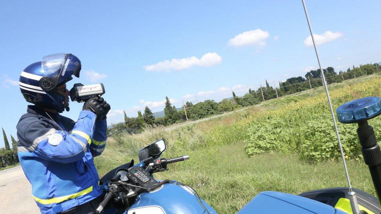 Grands excès de vitesse en Haute-Saône: les jeunes très concernés
