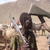 Bandits Attacks Baringo North Amid Of Government Ongoing Operations