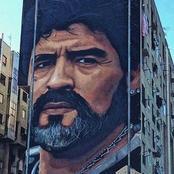 Naples refuse d'accepter les adieux de Maradona