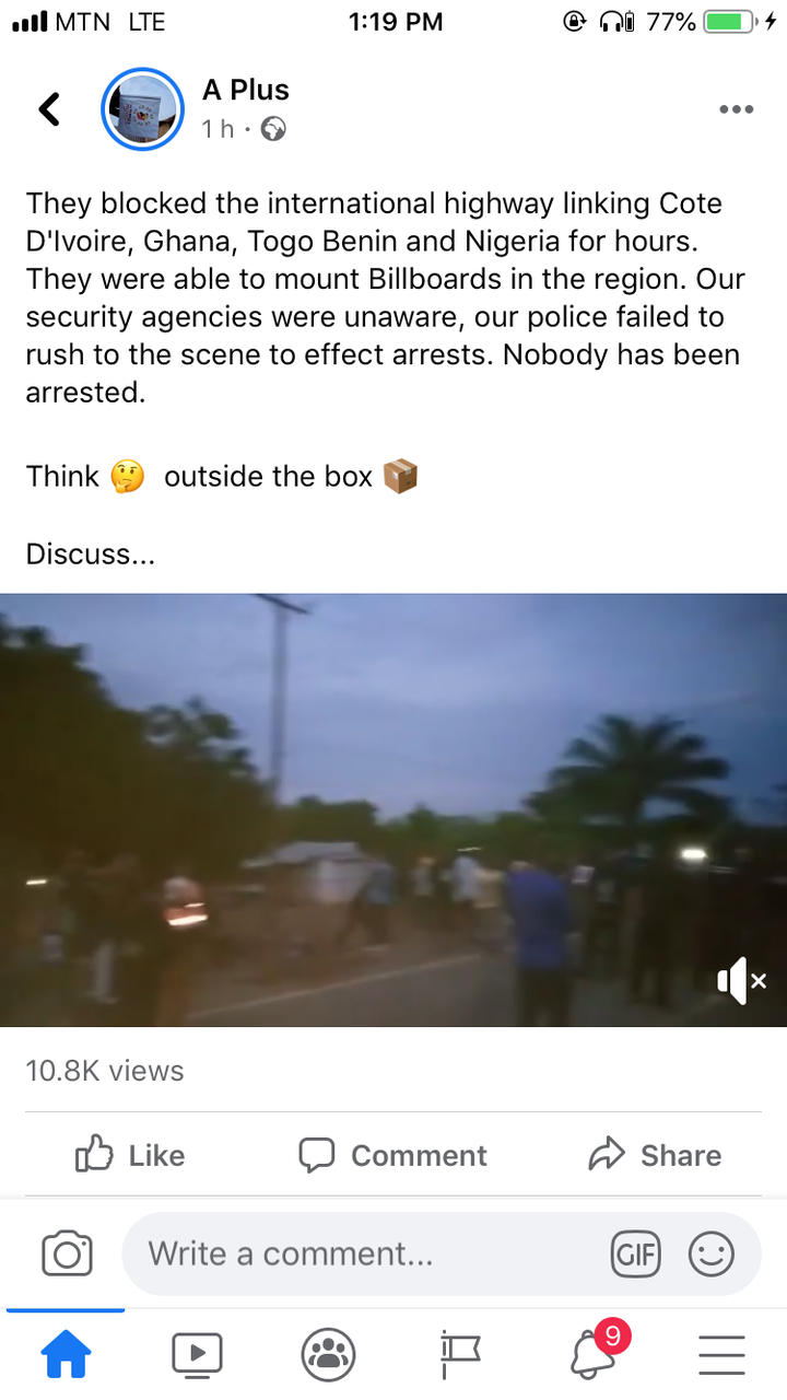 5abd0209328e03fb656f027a66857a1f?quality=uhq&resize=720 - Ghanaians Blame Nana Addo For The Actions Of The Supposed Western Togoland Societies