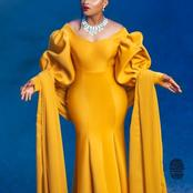 Actress Rahama Sadau Shares New Stunning Pictures