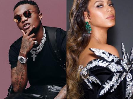 Wizkid made Beyonce win Grammy, NAACP, and Soul Train Awards -Kemi Olunloyo