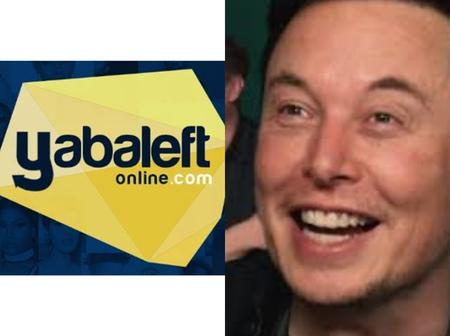 Yaba Left begs Elon Musk to make a tweet about Nigerian Currency