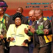 Here's why the ANC leadership wants to meet with the Former President Jacob Zuma,