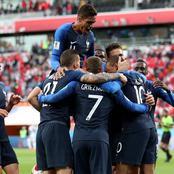 Man United determined to sign France international Raphael Varane