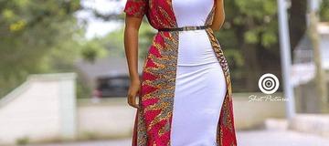 2020 TRENDING: amazing Ankara kimono for your stunning and perfect looks.