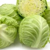 Do You Still Eat Cabbage? See What Is Happening To You