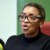 Order to block Bathabile Dlamini's pension payout came from Sassa