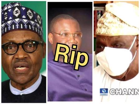 Today's headlines: Obasanjo, Gumi seek special court to try culprits; Buhari, Fayemi, others mourn as activist Chukwuma dies