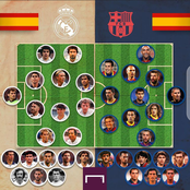 See All El Classico Legends In La Liga History; Which Team Is Better?