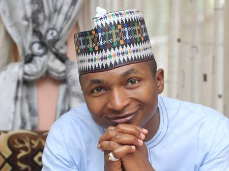 See What Hamzat Said About Criticising President Buhari, Governors And Others That Spark Reactions