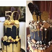See Funny Pictures of Cake a Client Ordered and Paid For Versus what she got in the end.