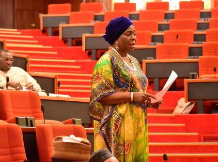 List of Top 5 Powerful Women in Nigerian Politics