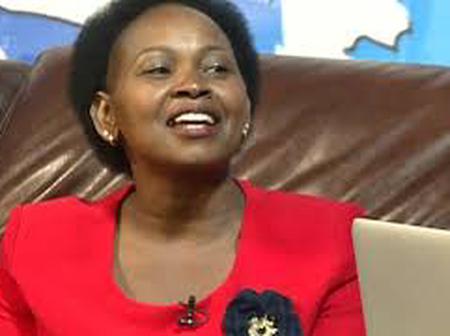 Joy Fills Dp Ruto's Camp As Another Leader From Kieleweke Joins Hustler Nation