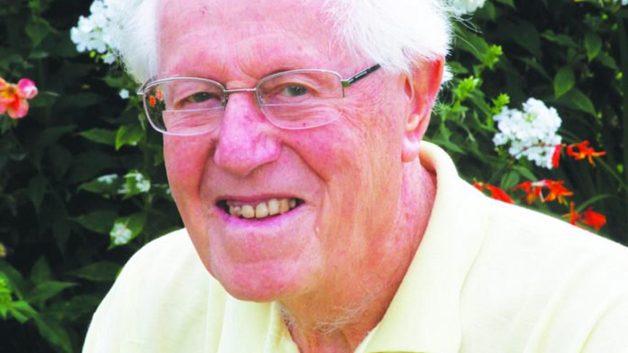 Norman, 90, plans daring feat for the Dougie Mac