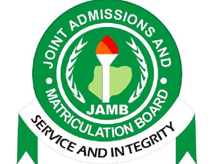 JAMB Begins The Uploading Of Provisional Admissions To Candidates For 2020/2021 Academic Session