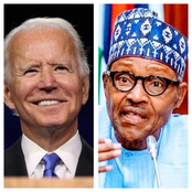 Today's Headlines: Joe Biden Sends New Message To Nigerians Over Homosexuality, Falana Slams Buhari