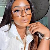 Boity is Fed up, and here's what she had to say