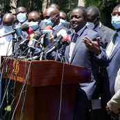Kalonzo In Limbo After 'Influential Forces' Push For Musalia-Gideon 2022 Ticket, Promises To Do This