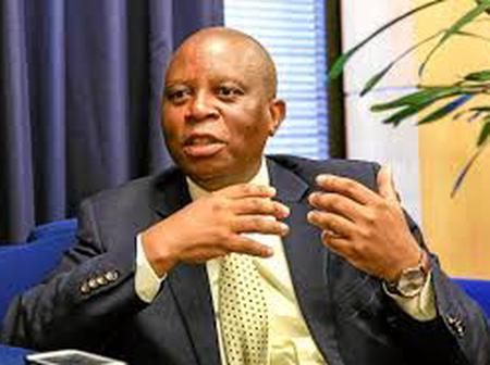 ''No Malawians shall set a foot in South Africa'' Herman Mashaba