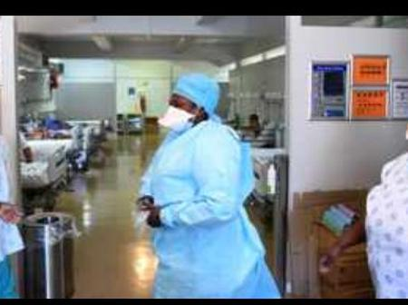 Bad news for health workers