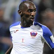 Thabo Rakhale is close to joining Shakhtner Donesk.