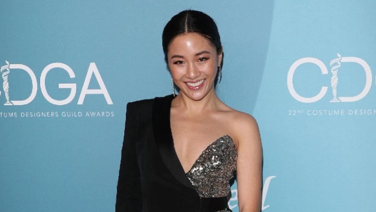 Constance Wu Welcomed A Baby Girl Over Summer With Ryan Kattner