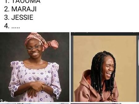 Who Is Your Best Female Comedian Among These Female Comedians?