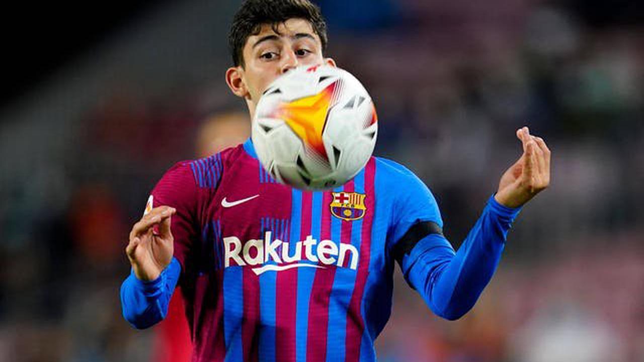 Barca nur mit 1:1 bei Startelf-Debüt von Demir