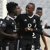 Orlando Pirates advance to the quarter finals