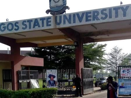 LASU Chapter Of NASU and SSANU suspend strike