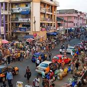 Ghanaians Take Note! See What Is Happening In Accra That Got People Talking