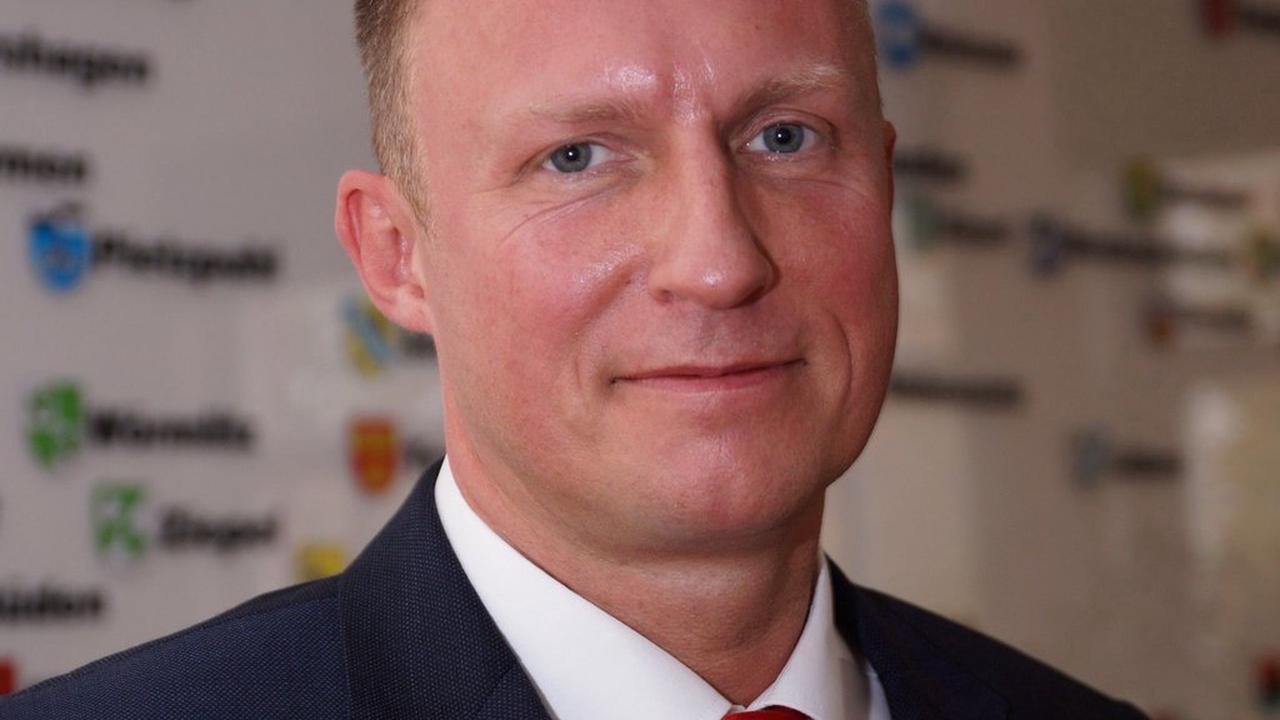 Streit um Finanz-Beigeordneten-Bewerbung von Thomas Barz