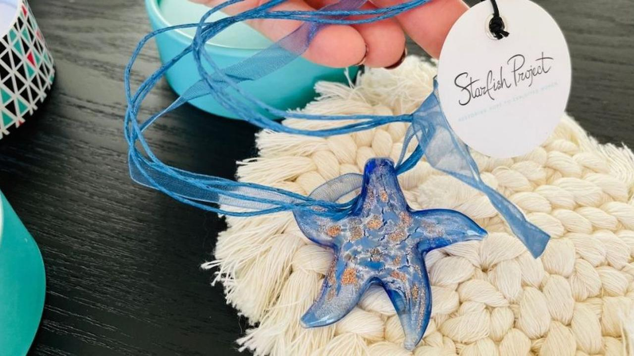 RARE Free Shipping on Any Starfish Project Order | Jewelry from $1.99 Shipped (Regularly $25+)