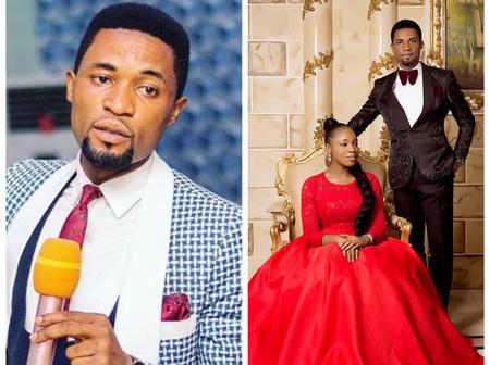 See Lovely Pre-wedding Photos Of Apostle Orokpo And His Adorable Bride