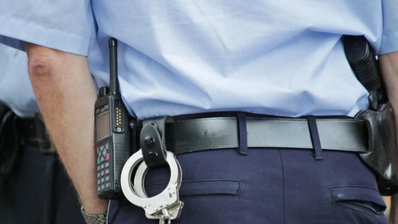 Bundespolizei vollstreckt fünf Haftbefehle am Flughafen Frankfurt