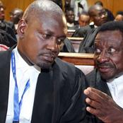 ODM Smells Betrayal, Orengo and Otiende Expose a Clique in Government working to Undermine Raila