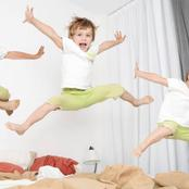 Opinion: Nurturing Hyperactive Children