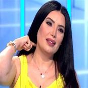 بفستان أنيق.. عبير صبري تبهر متابعيها بجلسة تصوير جديدة.. والجمهور: «إيه الحلاوة دي!»
