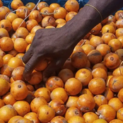 English Names Of These 6 Very Popular Fruits In Nigeria