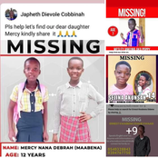 Will They Be Found? What Is Behind The Mysterious Disappearance Of These Ghanaians