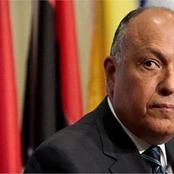الخارجية المصرية تفضح إثيوبيا أمام العالم لأول مرة.. وتكشف نواياها الخبيثة لمجلس الأمن