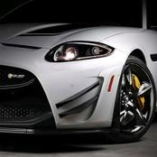 Are You A Sports Car Fanatic Meet The New 2007 Jaguar Xkr