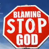 Blaming God Is A Sin!!
