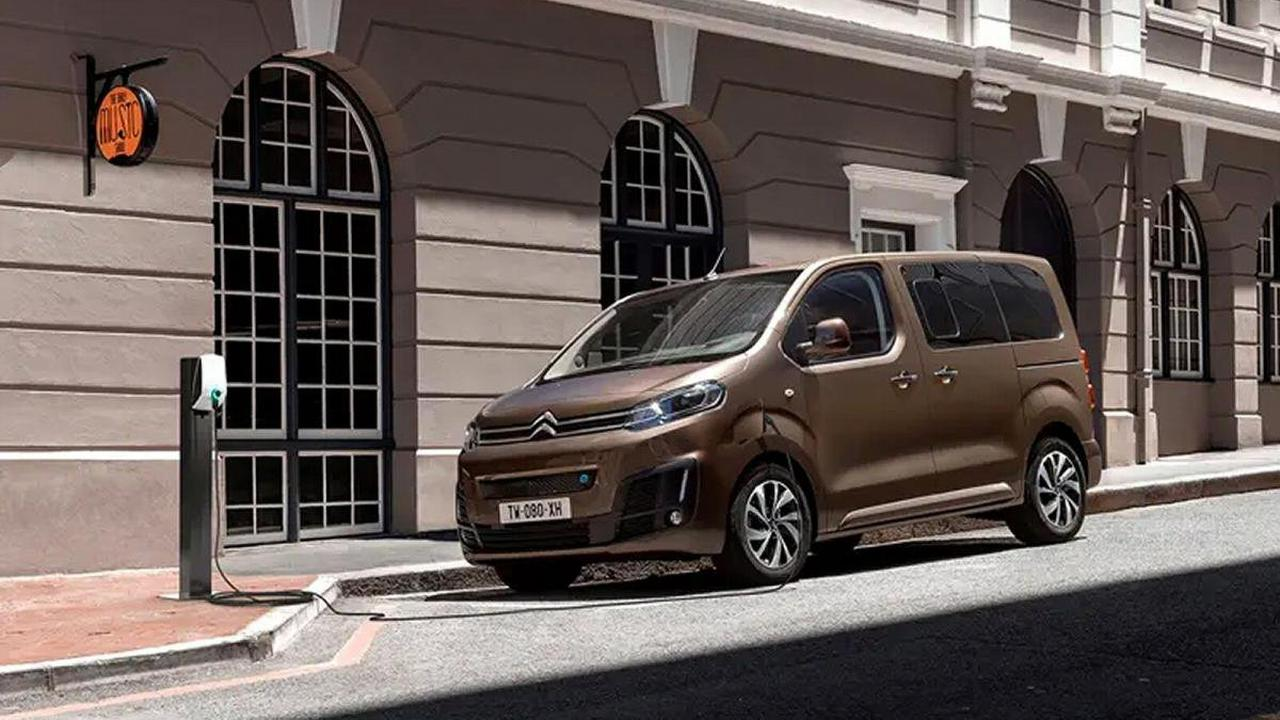 AN MPV BUILT FOR YOU