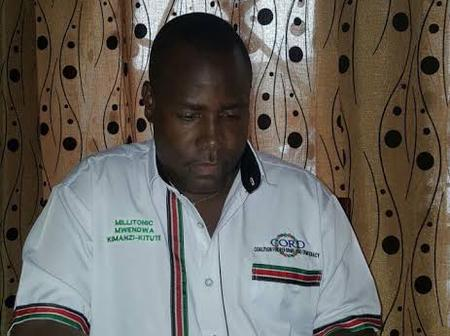 Robert Alai Roasted Online After He Attacked a Multimillionaire From Ukambani For Driving Slowly
