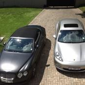 Benni vs Ndlovu : The Battle Of The Multi-Million Rand Car Garage.