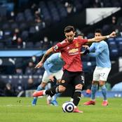 Manchester United Break Manchester City's Record