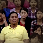 Despite Being A Practising Christian, See Why This Man Married 39 Women And Fathered 94 Children