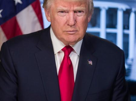 President Donald Trump losses election.